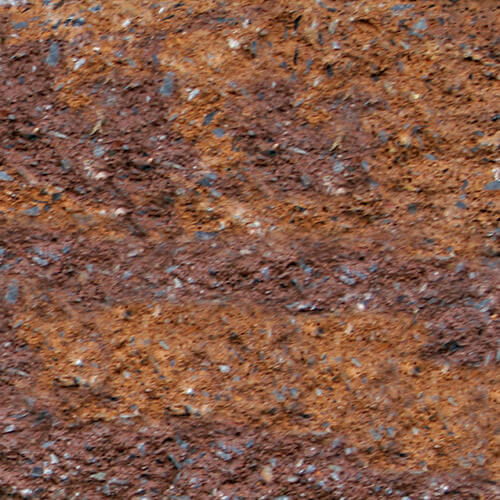 Golden Brown Blend