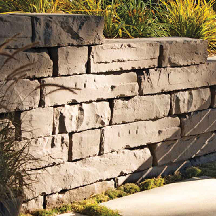 Kodah Wall shown in York Brown.