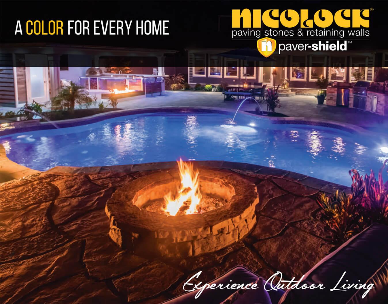 Nicolock catalog