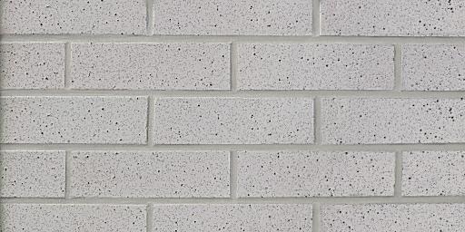Light Grey/Speck Glazed (G625)