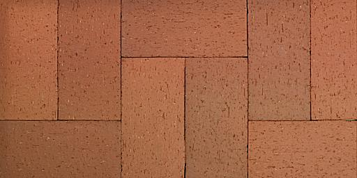 Red Pavers