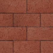 103 Red Paver