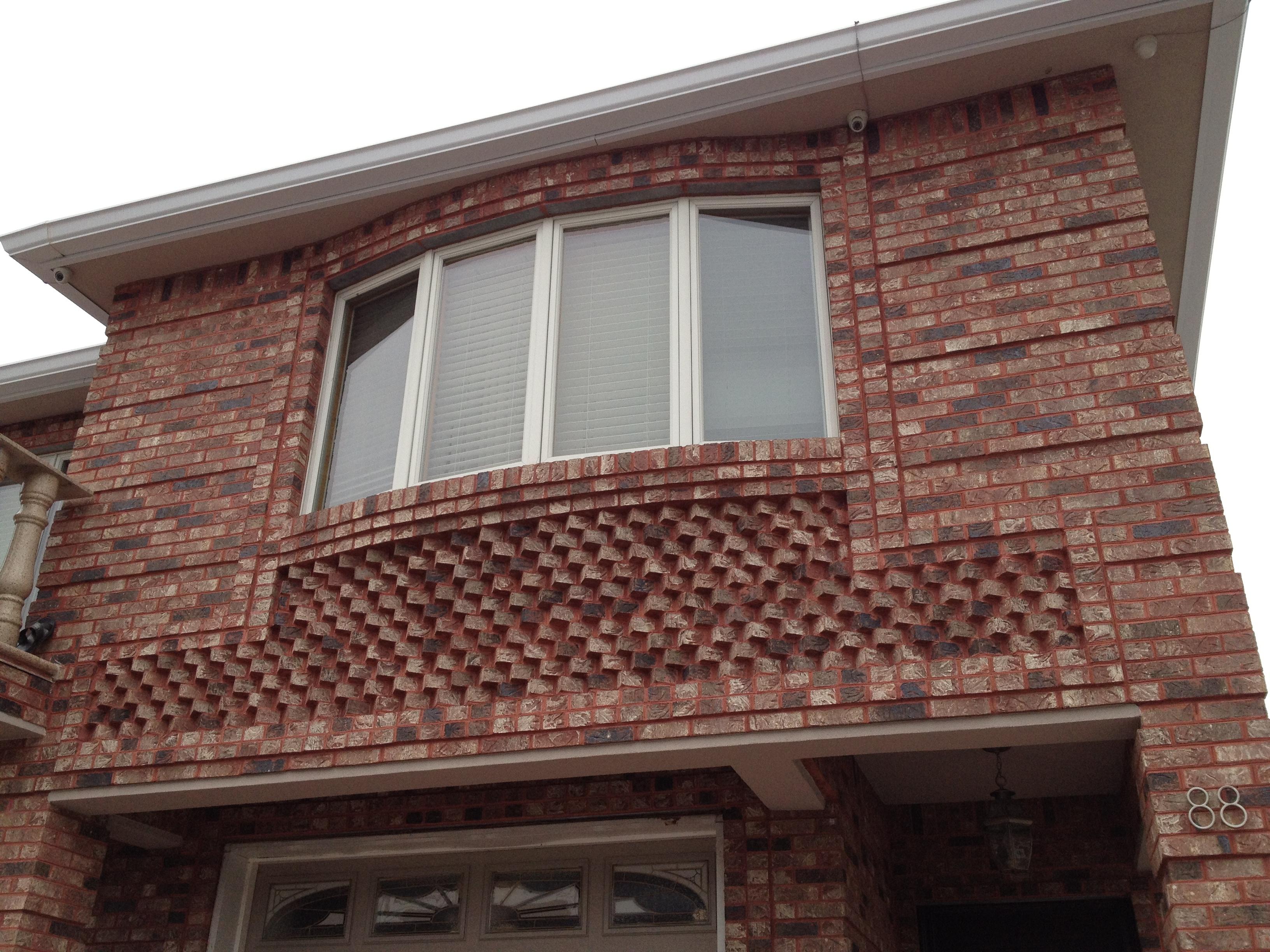 Endicott Brick Gallery Kings Building Material