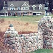 Fieldstone Cobbles