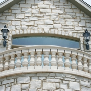 Indiana Limestone Cut Stone