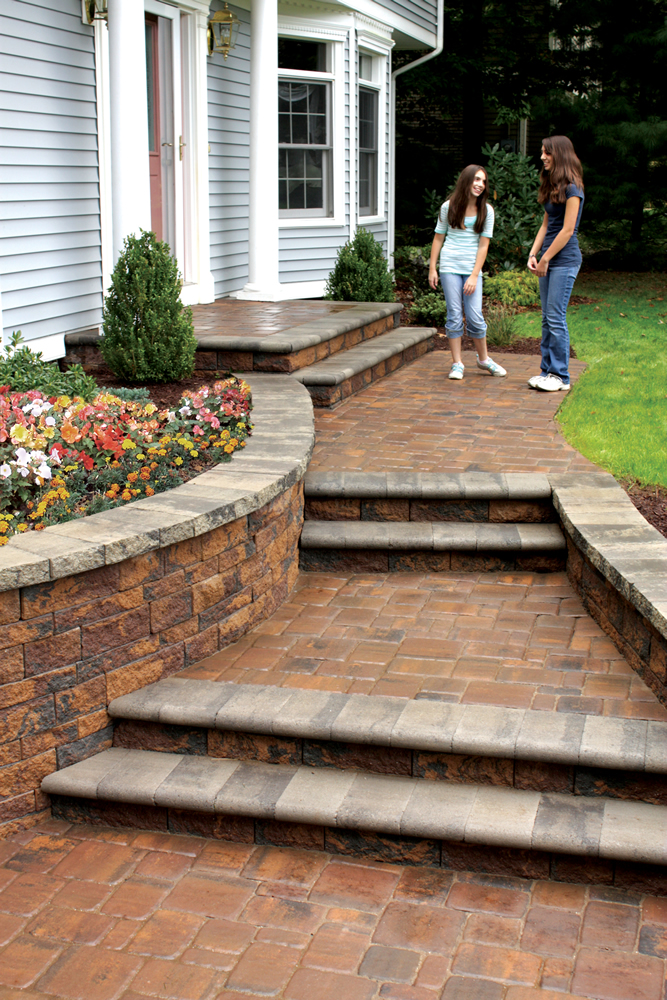 Nicolock Pavers Gallery Kings Building Material