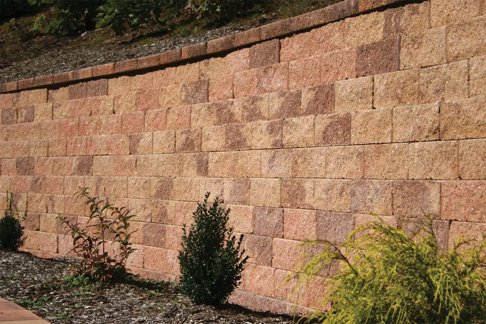 Nicolock Wallsystem Galleries Kings Building Material