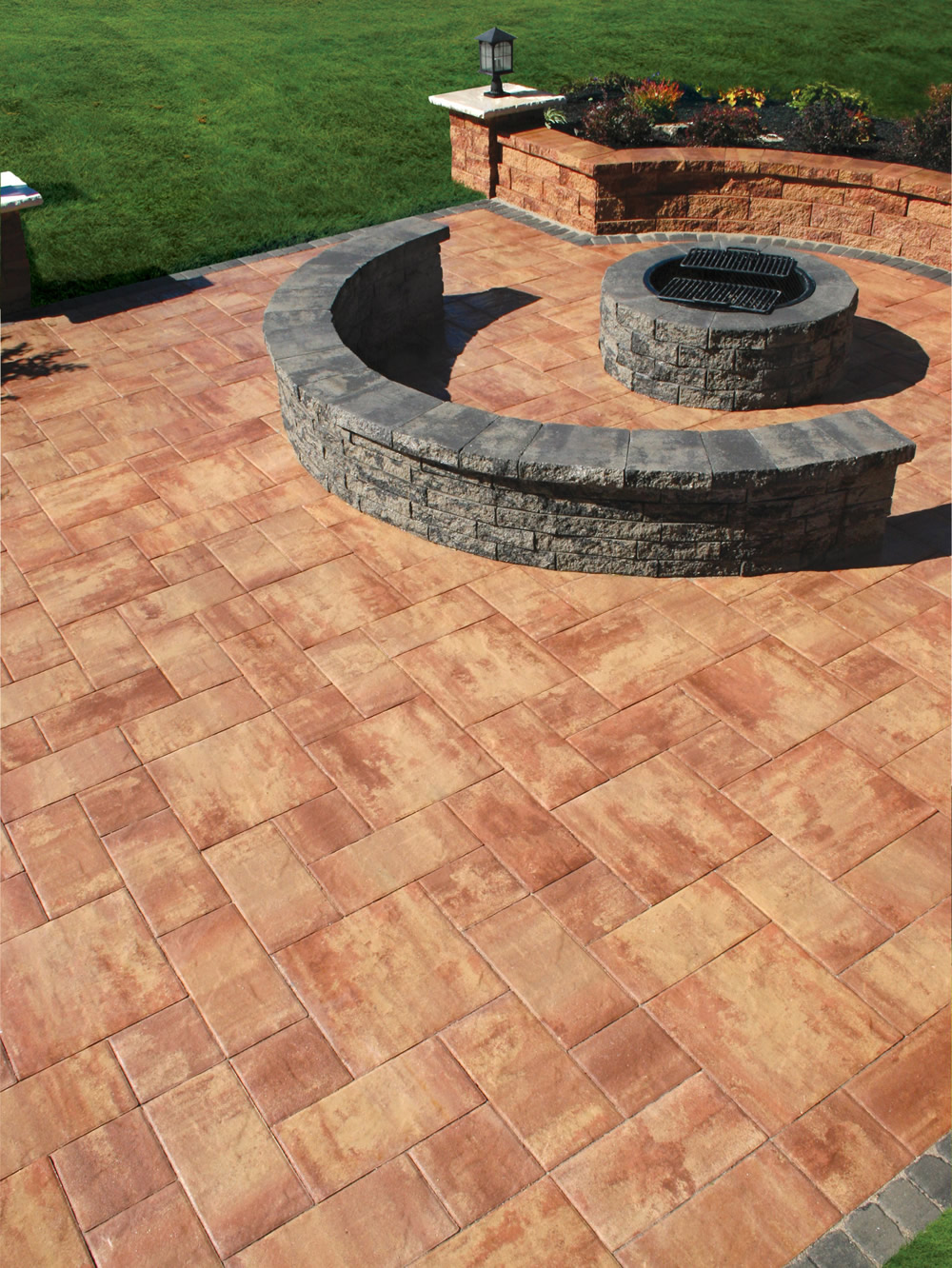 Featured Paver Projects Kings Building Materials