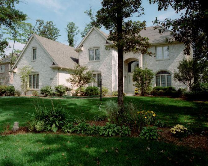 Residential - Williamsburg Birchwood