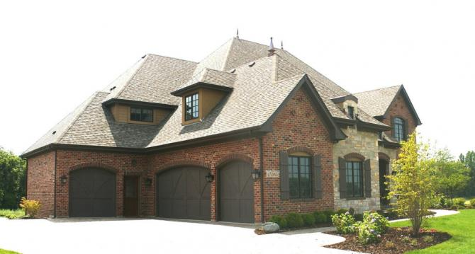 Residential - Old Plantation Builders Special