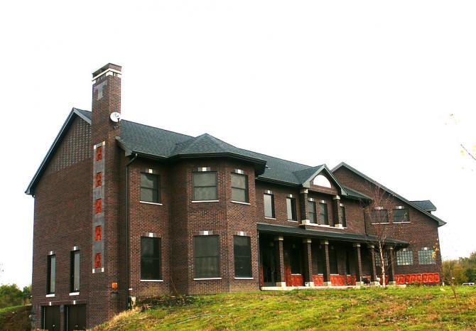Residential - Williamsburg Savannah Tudor Engineer