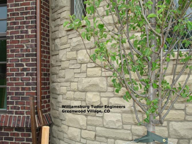 Residential - Williamsburg Tudor Engineer
