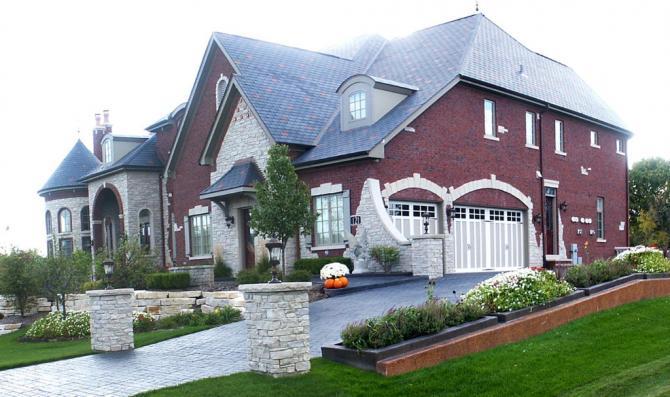 Residential - Williamsburg Wellington Builders Special