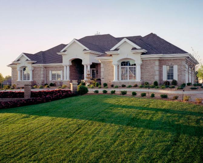 Residential - Whiteplains
