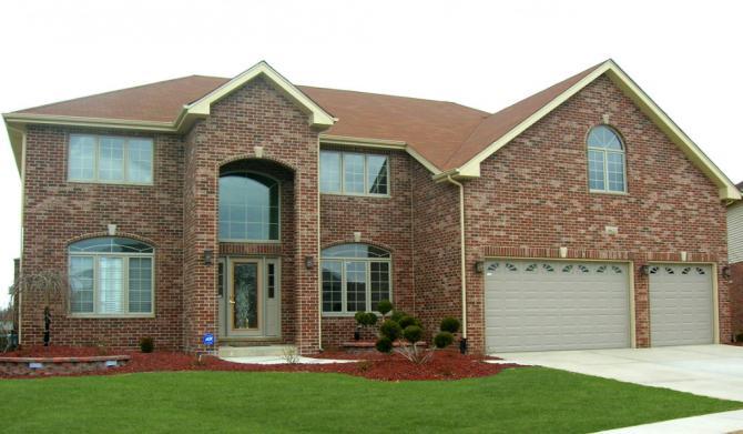 Residential - Williamsburg Bradford Builders Special