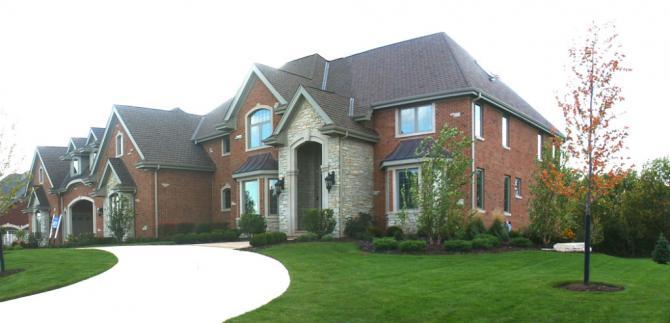 Residential - Williamsburg Cambridge Builders Special