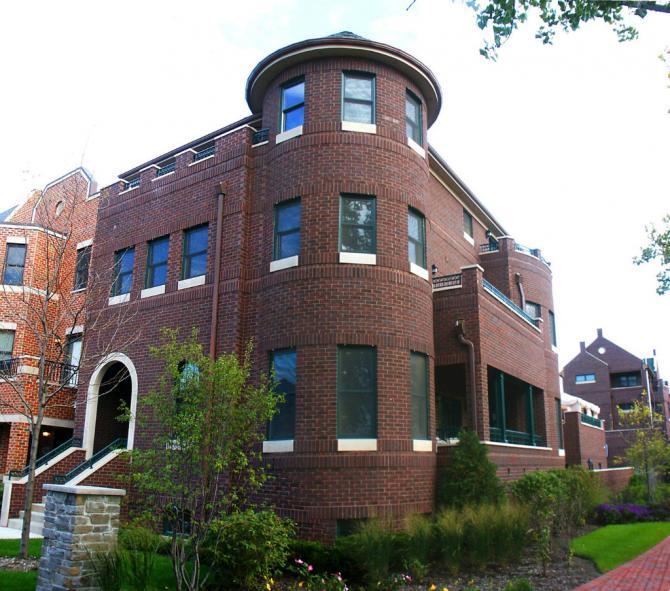 Residential - Williamsburg Tudor Builders Special