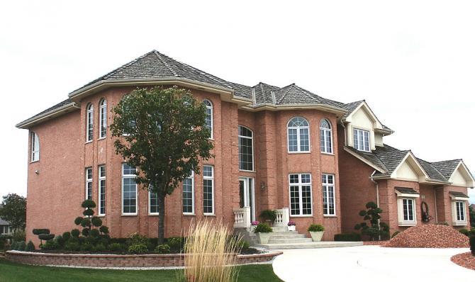 Residential -  Winter Rose Modular