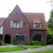 Residential - Williamsburg Tudor