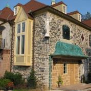 Old Philadelphia Ledge