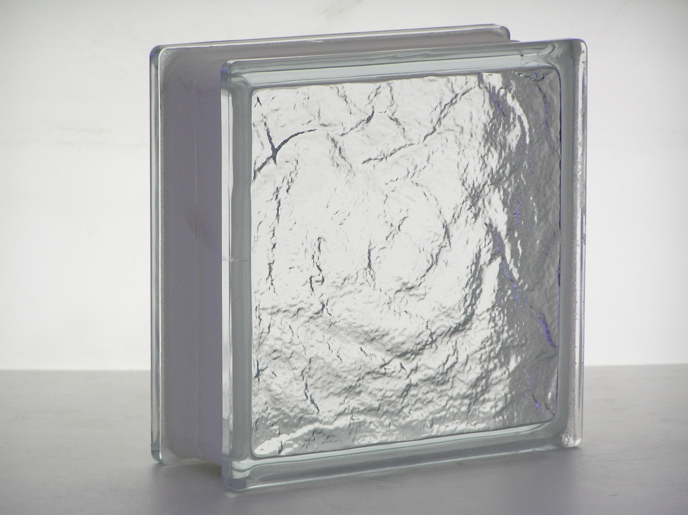 Iceberg Pattern