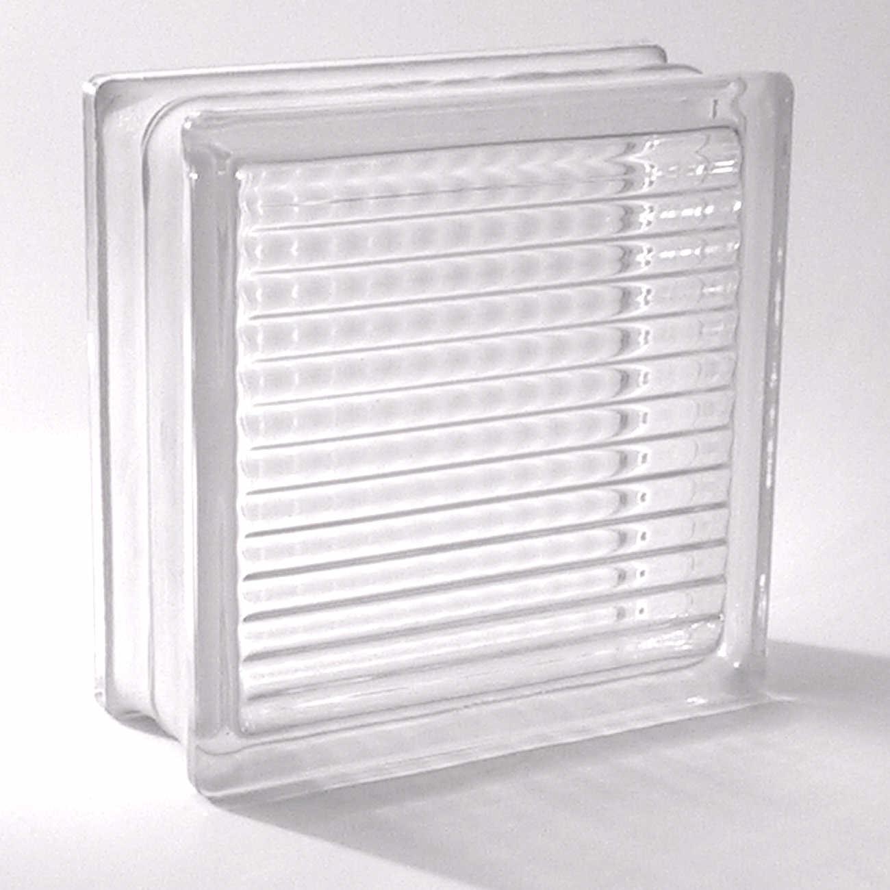 Glass Block By Mulia Kings Building Material
