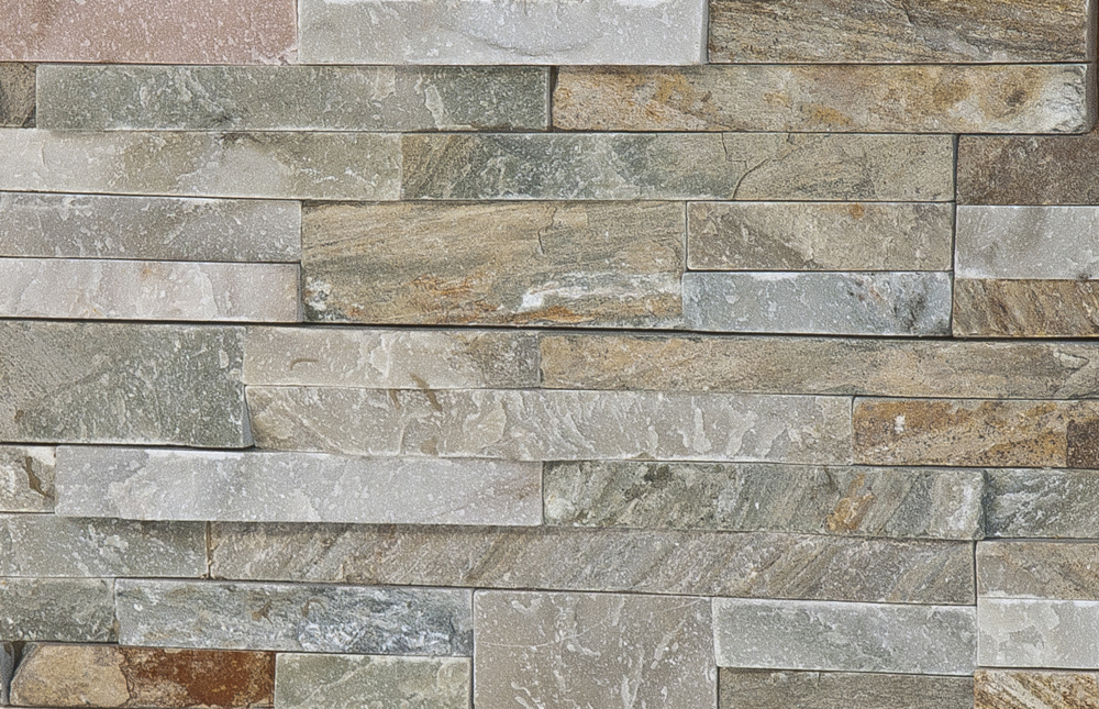 Natural Ledge Stone : Kings Building Material