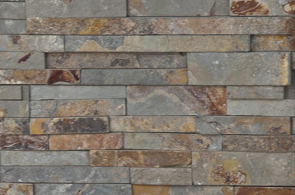 Natural Ledge Stone Kings Building Material