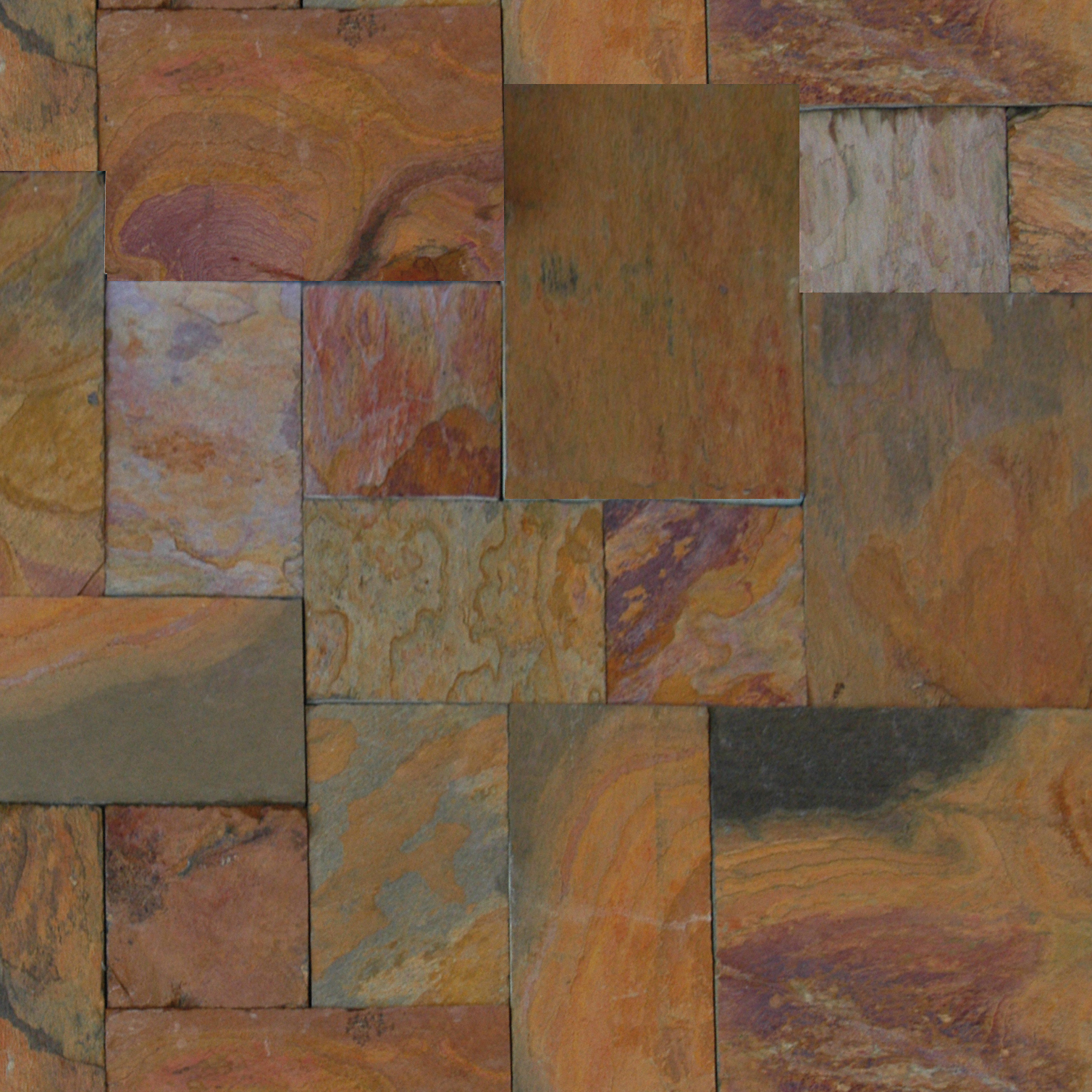About: Stonehenge Natural Pavers