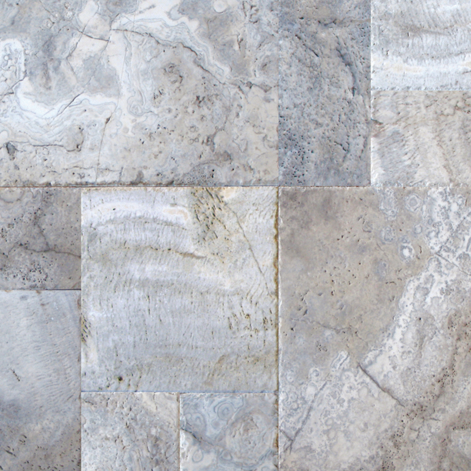 Stonehenge Natural Pavers | Kings Building Materials