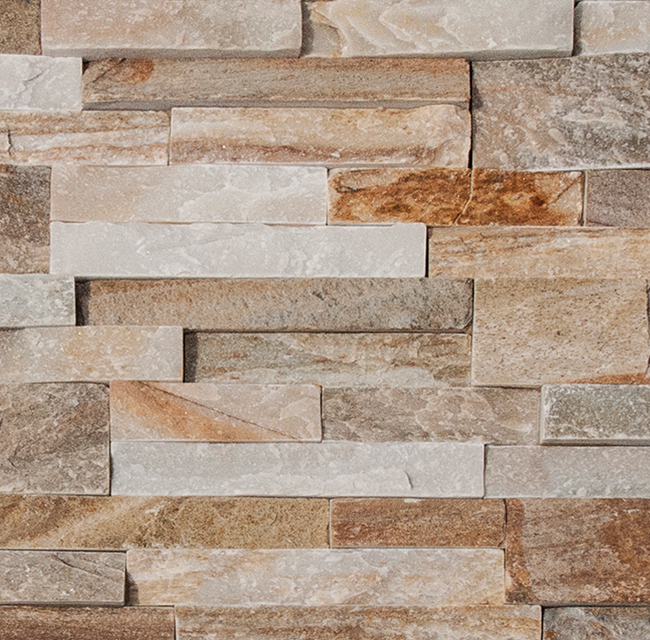 Natural Ledgestone Collection : Kings Building Material