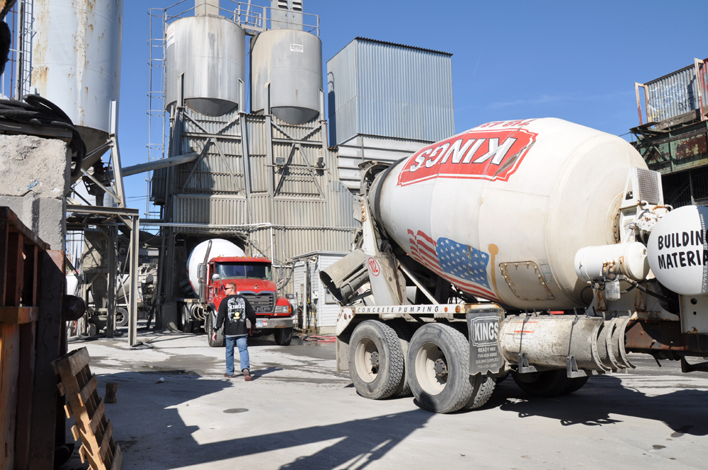 Ready Mix Kings Building Materials