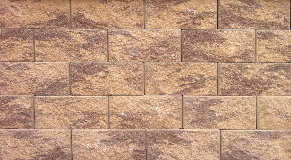 Retaining Walls by Libertystone Kings Building Material