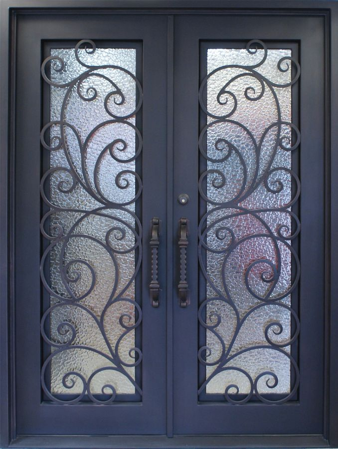 SH-01-wrought-iron-door