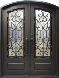 SH-05-wrought-iron-door