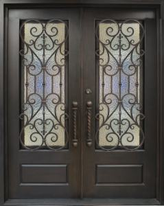 SH-06-wrought-iron-door