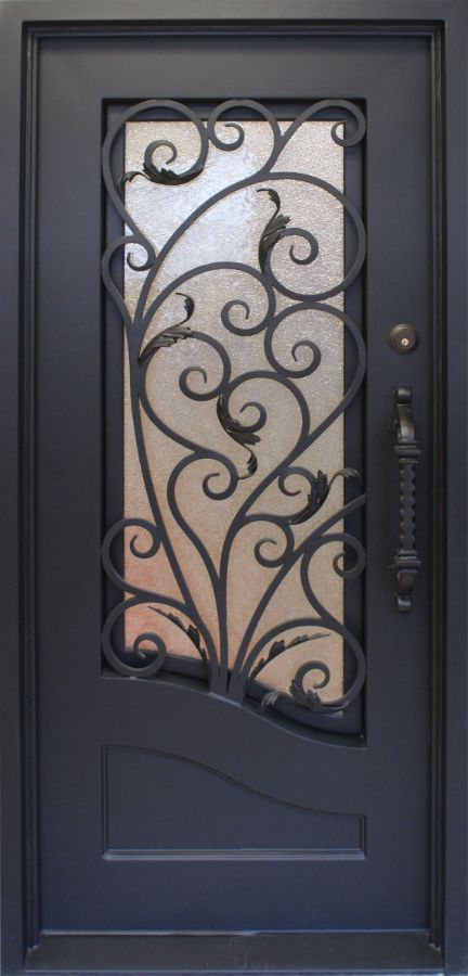 SH-12-wrought-iron-door