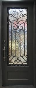 SH-15-wrought-iron-door