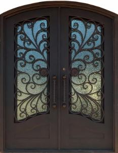 SH-23-wrought-iron-door