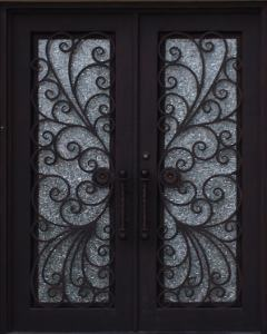 SH-25-wrought-iron-door
