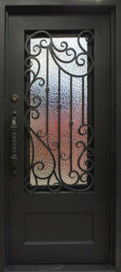SH-50-wrought-iron-door