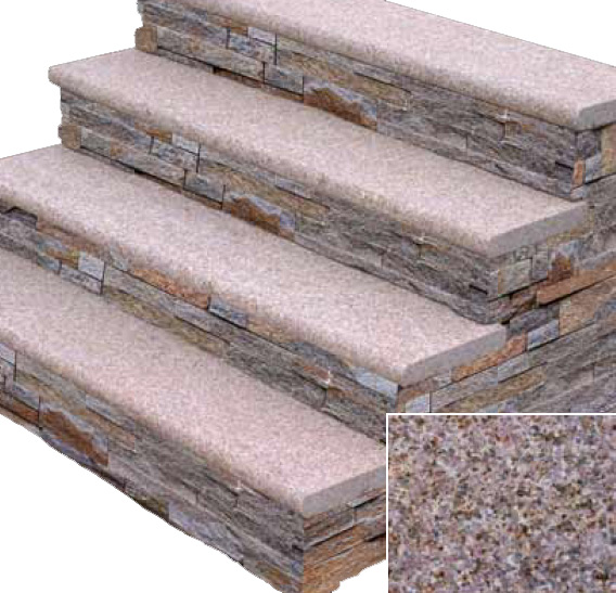 granite-stair-treads-desert-gold