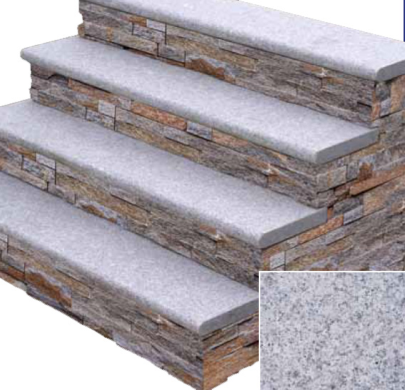 granite-stair-treads-gray