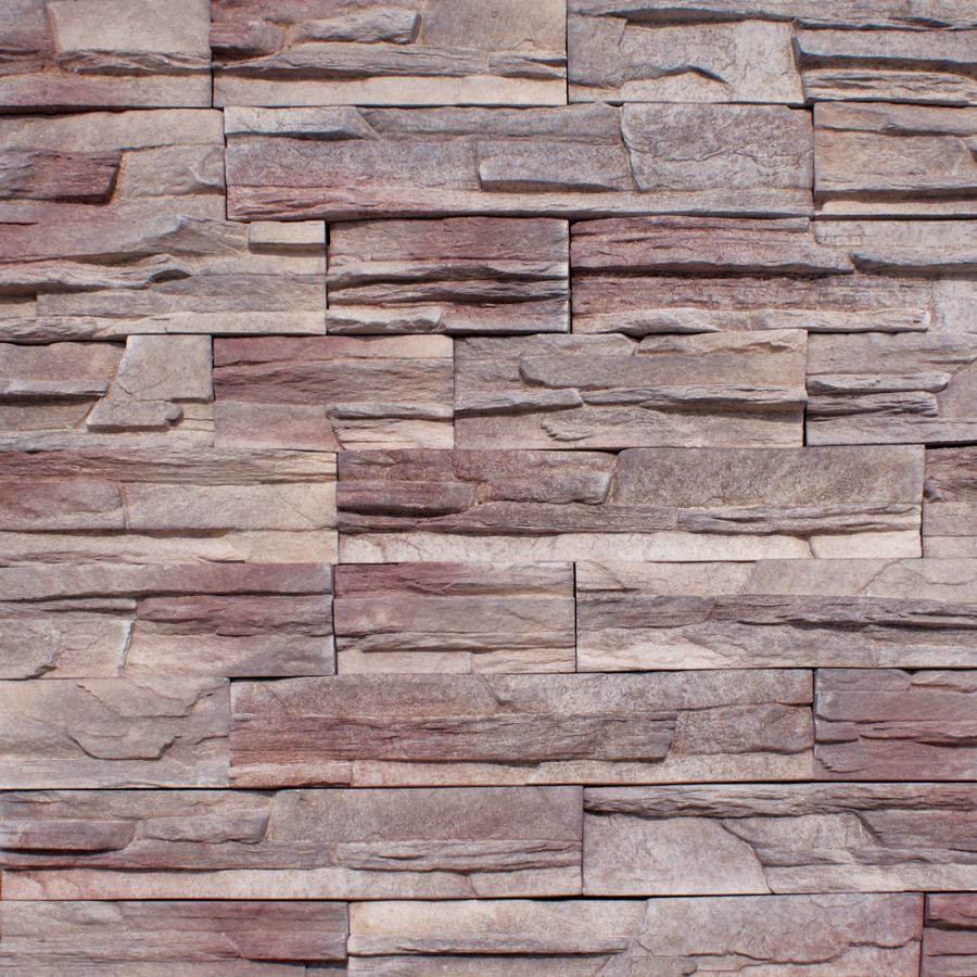 manufactured stone multiledge hazelton
