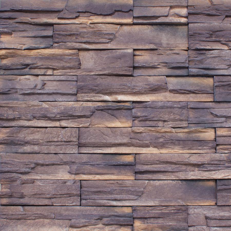 manufactured stone multiledge plum creek