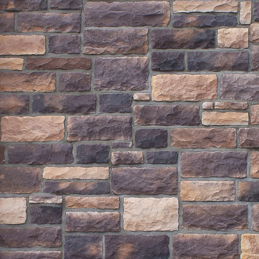 manufactured stone rubble cumberland