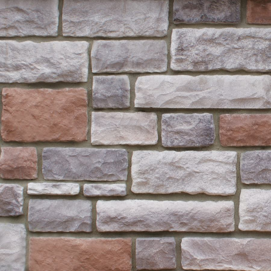 manufactured stone rubble somerset