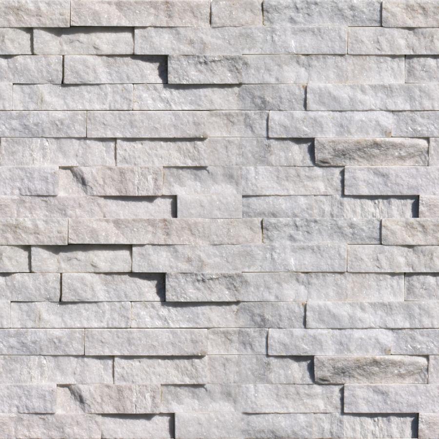 White Natural Stone : Stonehenge natural ledgestone kings building material