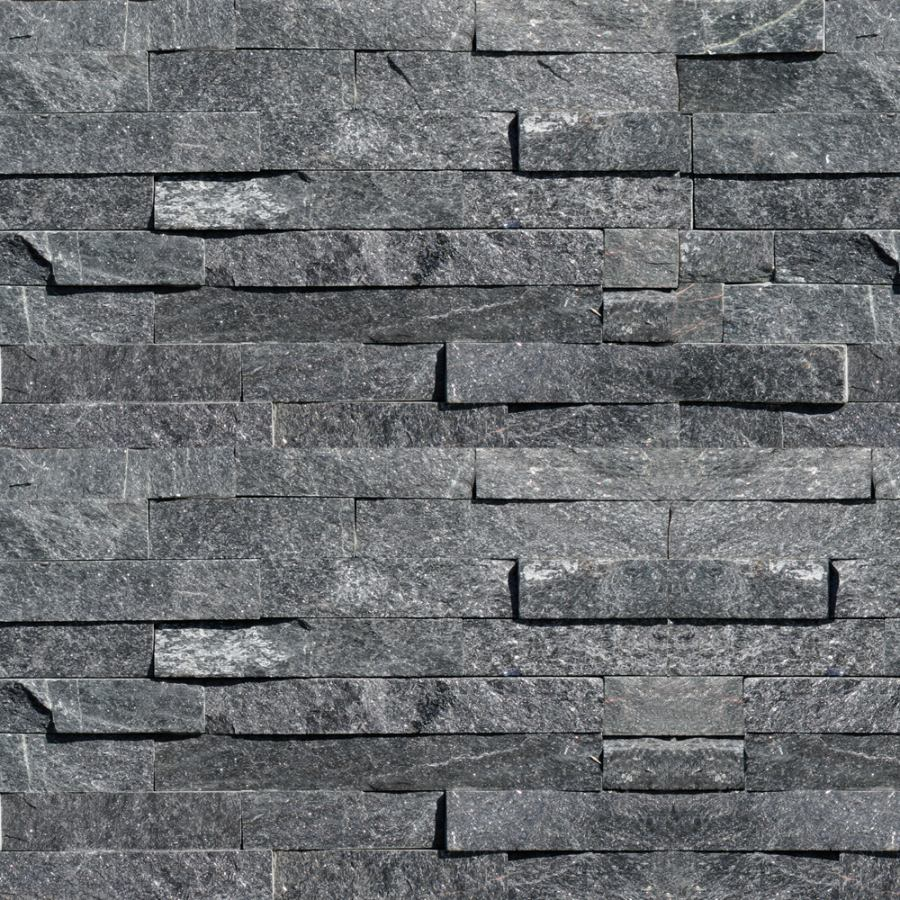natural ledgestone coal canyon