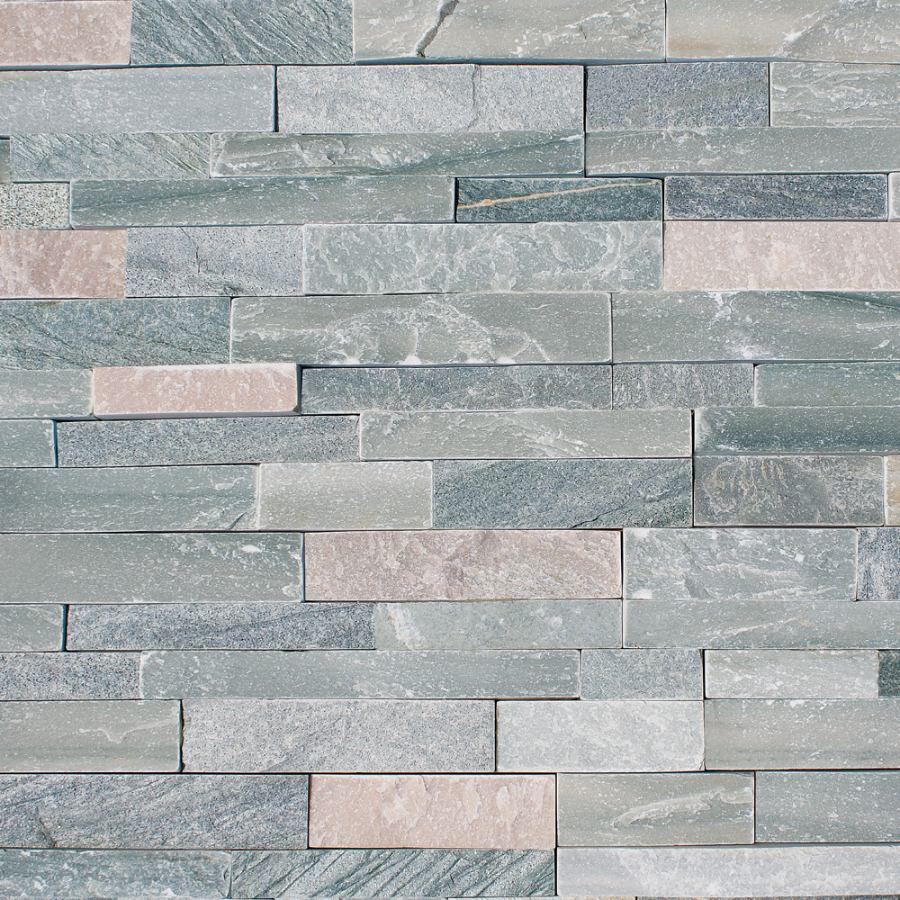 natural ledgestone sierra blue